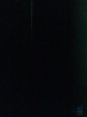 Low light - Indoor images - Nokia 7900 Prism Review