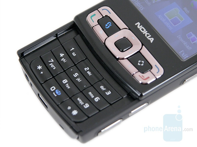 Nokia N95 8GB Review