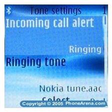 Nokia 8800 / 8801 review