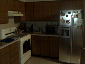 Medium Light - Indoor images - RIM BlackBerry Pearl 8130 Review