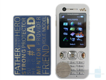 Sony Ericsson W890 Preview