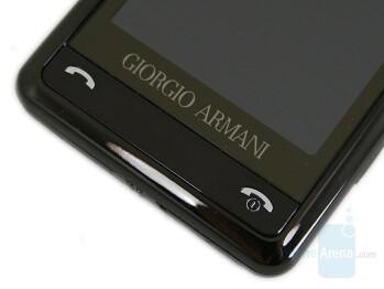 Samsung Giorgio Armani Review
