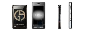 Samsung Giorgio Armani and LG Prada - Samsung Giorgio Armani Review