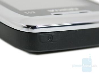 Top - Nokia E51 Review
