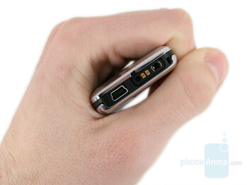 Nokia E51 Review