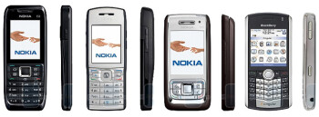 E51, E50, E65 and Pearl - Nokia E51 Review