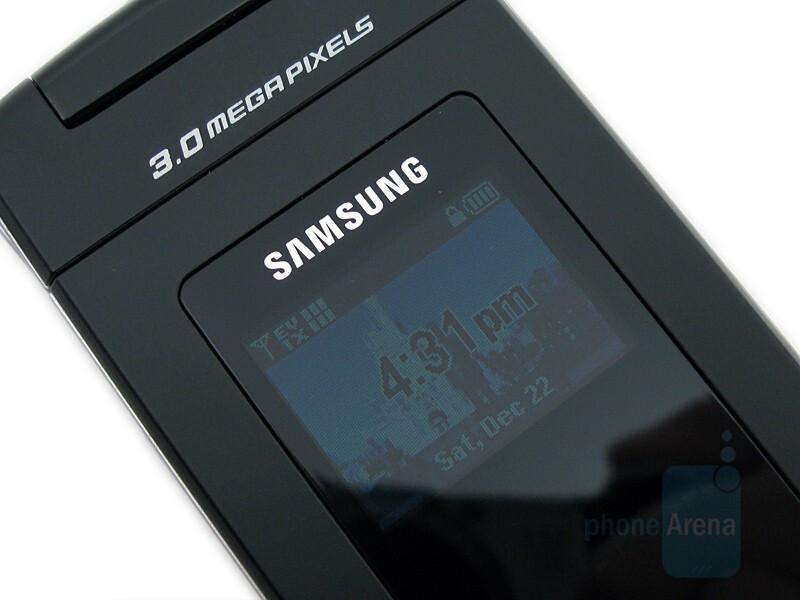 Samsung FlipShot Review
