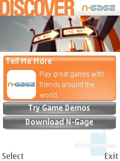 Games - Nokia N82 Review