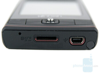 Bottom - Eten X600 Review