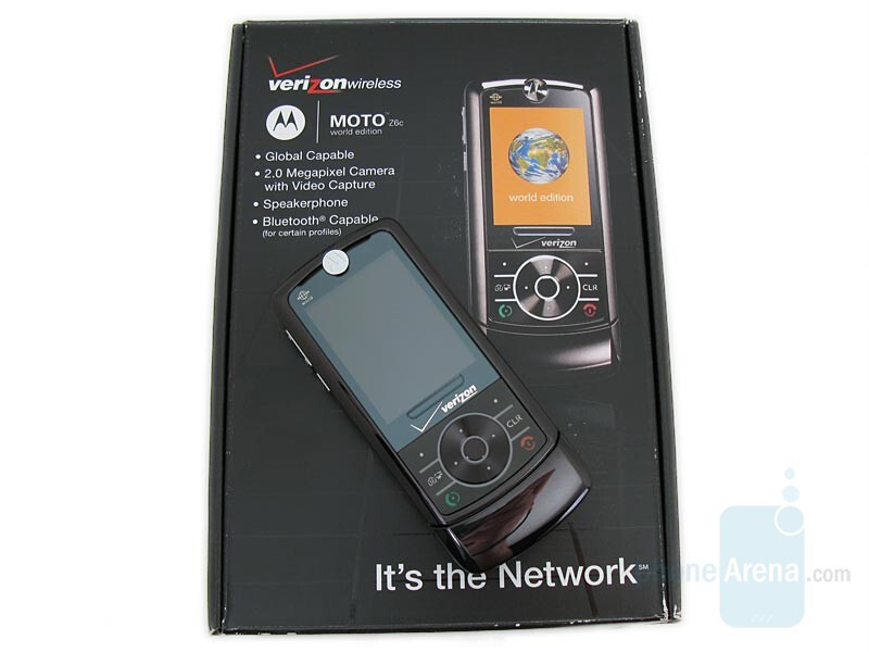 motorola rizr z6c review BlackBerry 8330 BlackBerry 9650