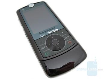 Motorola RIZR Z6c Review