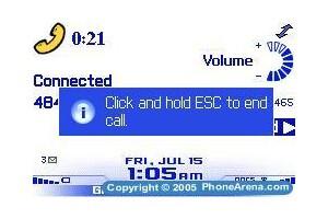 RIM BlackBerry 7290 review