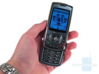 Samsung Katalyst Review