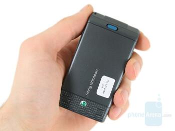 Sony Ericsson W380 Preview