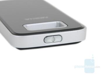 Power button - Nokia GPS Module LD-4W Review