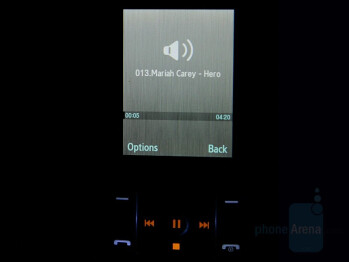 Samsung Soul Preview