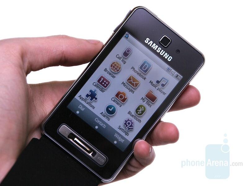 samsung sgh f480 preview rh phonearena com Samsung SGH-F480 Reviue Samsung SGH- E570