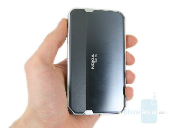 Nokia N810 Internet Tablet Review