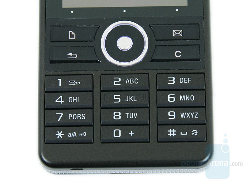 Sony Ericsson G900 Preview