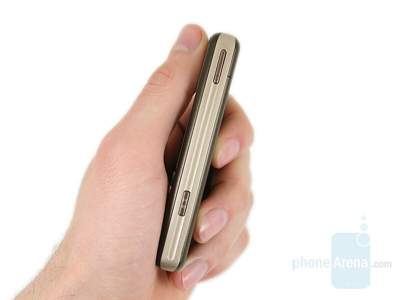 Sony Ericsson G700 Preview