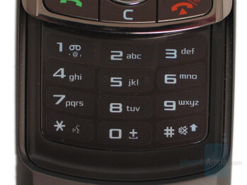 Samsung SGH-T819 Review