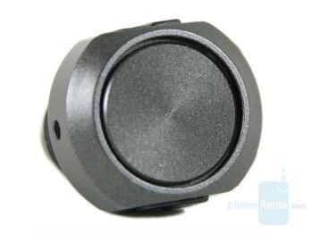 Call button - Argard M10 Review