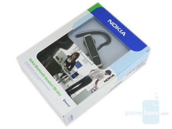 Nokia BH-602 Review