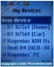 Sony Ericsson K750 review
