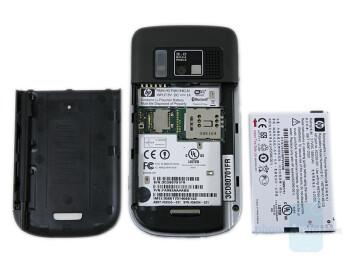 HP iPAQ 614 Review