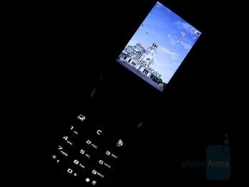 Samsung SGH-L770 Preview