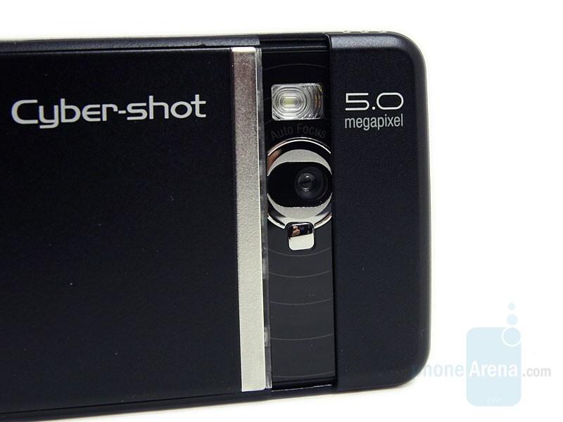 Sony Ericsson C902 Preview