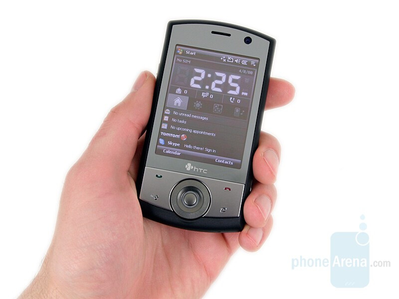 htc touch cruise review rh phonearena com HTC Phones Smartphone HTC