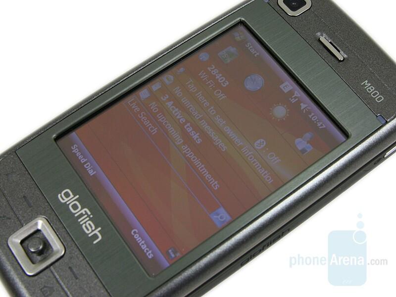 Eten M800 Review