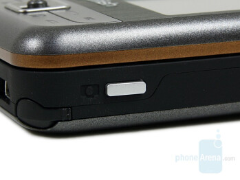 Right side - Eten M800 Review