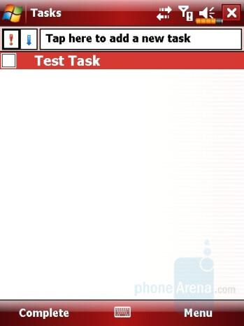 Task - Eten M800 Review