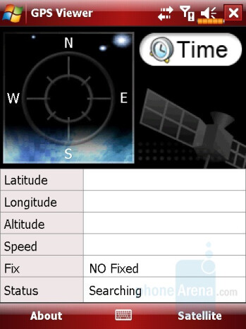 GPS - Eten M800 Review