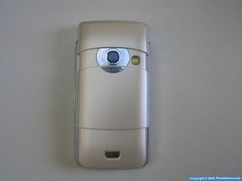 Nokia 6682 review