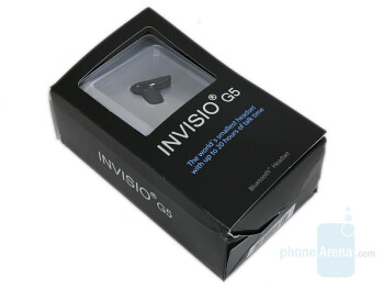 NEXTLINK INVISIO G5 Review