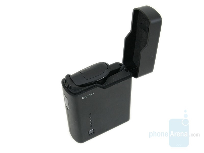 Charger device - NEXTLINK INVISIO G5 Review