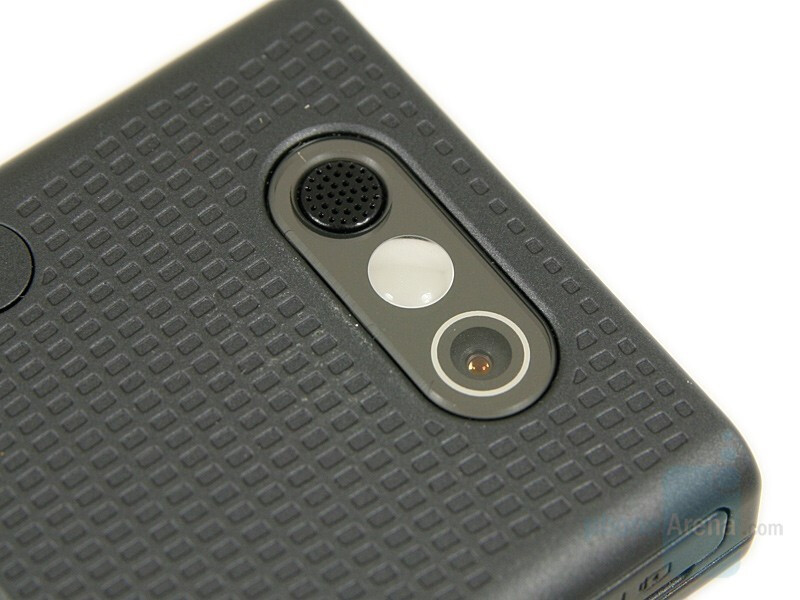 Back - Samsung miCoach Review