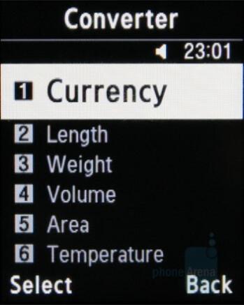 Converter - Samsung miCoach Review