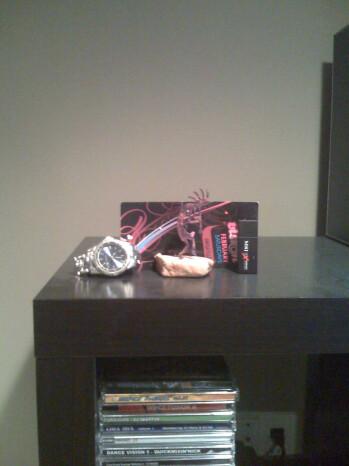 Indoor images - Camera samples - Motorola MOTO Z9 Review