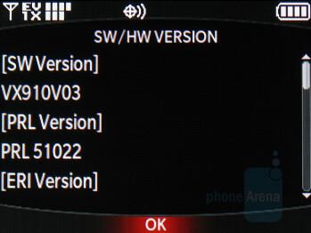 LG enV2 Review
