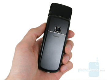 Nokia 8800 Arte Review