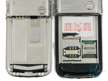 Vertu Constellation Knockoff Review