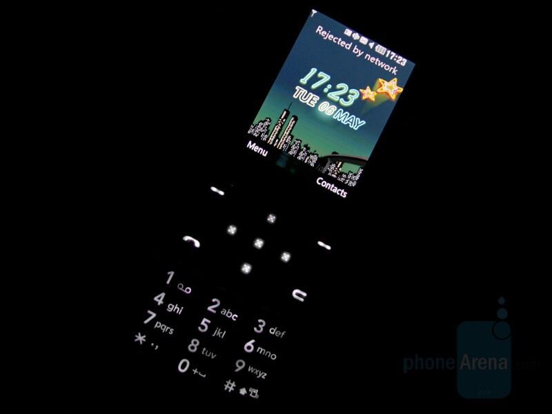 LG KF510 Review
