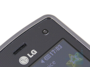 LG KF510 Review