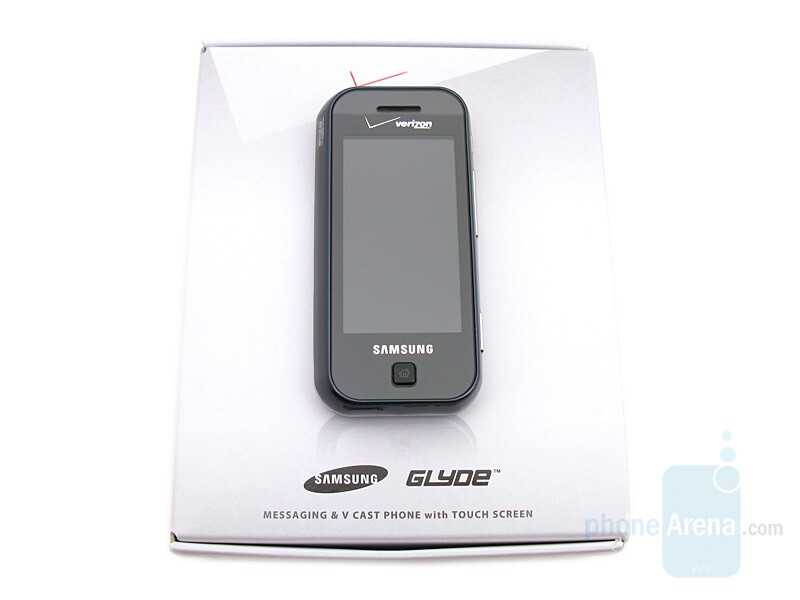 samsung glyde review Verizon LG Owner's Manual Verizon LG Flip Phone Manual