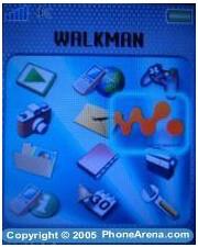 Sony Ericsson W800i Review