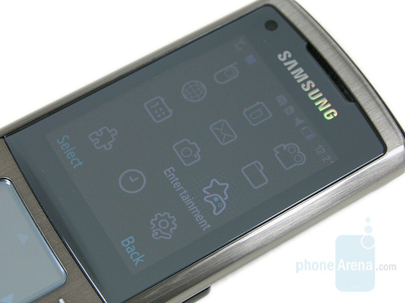 Samsung Soul Review